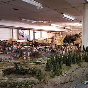 3-Rail-Forum dag 2016