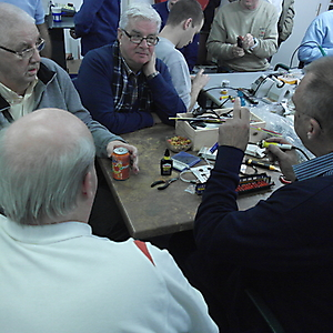 3-rail forum dag 2013