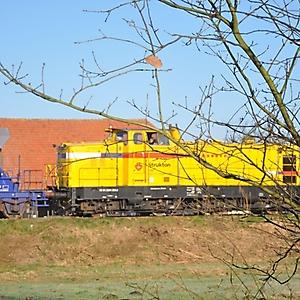 Halve-zolenlijn Moerdijk - 's-Hertogenbosch