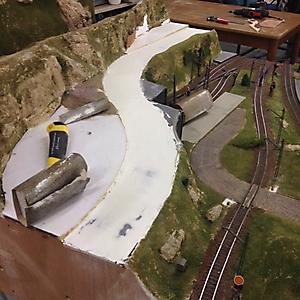 Silberberg-Strecke 2