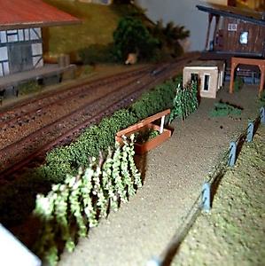 SilberBerg-Strecke