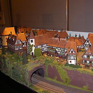 EuromodelBouw 2009 Limburghal Genk