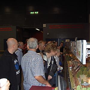 Eurospoor 2012