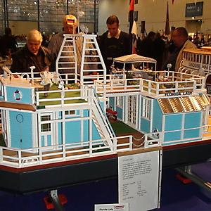Faszination Modellbau Bremen 20-22 november 2009