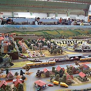 Hobby Messen German Rail 2009_10
