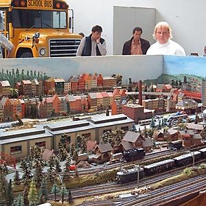Hobby Messen German Rail 2009_12