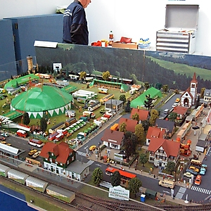 Hobby Messen German Rail 2009_14