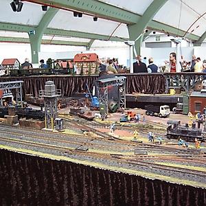 Hobby Messen German Rail 2009_16