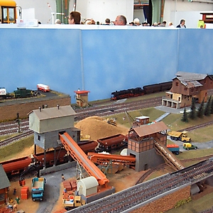 Hobby Messen German Rail 2009_21
