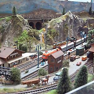 Hobby Messen German Rail 2009_24