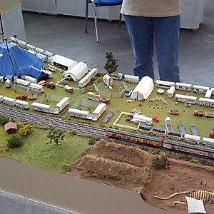 Hobby Messen German Rail 2009_28