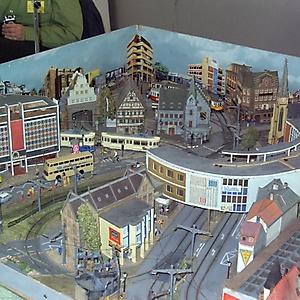 Hobby Messen German Rail 2009_2