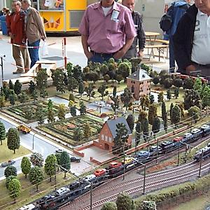 Hobby Messen German Rail 2009_38