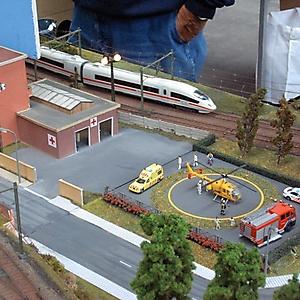 Hobby Messen German Rail 2009_41