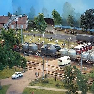 Hobby Messen German Rail 2009_51