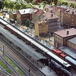 Hobby Messen German Rail 2009_6