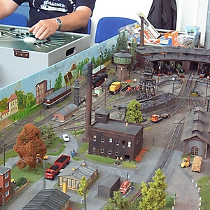 Hobby Messen German Rail 2009_7