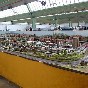 Hobby Messen German Rail 2009