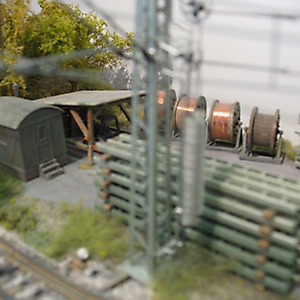 Intermodellbau Dortmund 2010