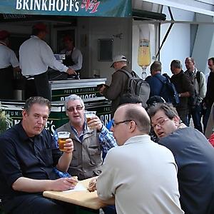 Intermodellbau Dortmund 2011