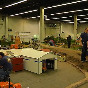 Intermodellbau Dortmund 2013