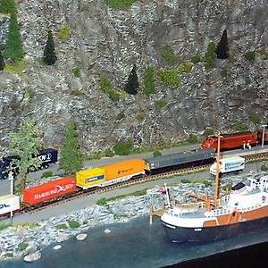 International Modellbahn Keulen 2010