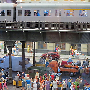 International Modellbahn Keulen 2012