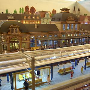 MBS Rail 2010 Heumen