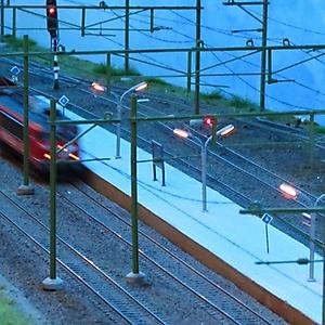 Rail 2015