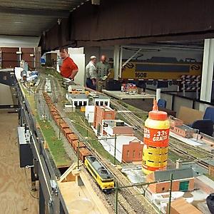 NS Jaren '70 \ Maaspoort_62