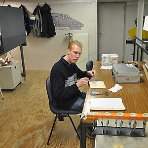NS Jaren '70 \ Maaspoort
