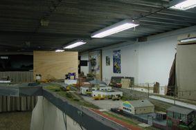 Modelspoor expo maart 2002