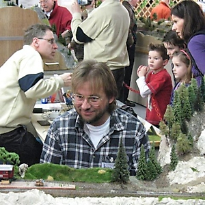 Modelspoor expo maart 2009_11