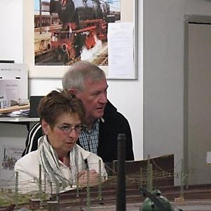 Modelspoor expo maart 2009_12