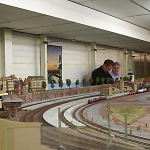 Modelspoor expo maart 2009_23