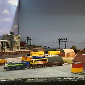 Modelspoor expo maart 2009_41