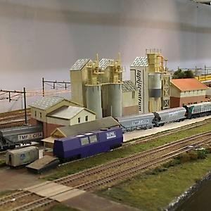 Modelspoor expo maart 2009_43