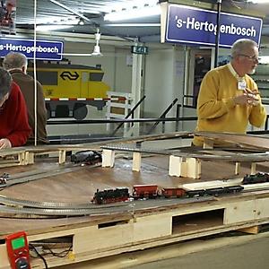 Modelspoor expo maart 2009_45