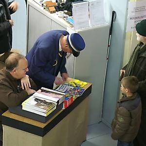 Modelspoor expo maart 2009_51