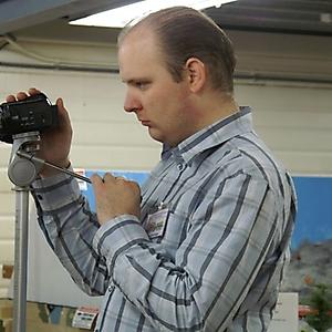 Modelspoor expo maart 2009_53