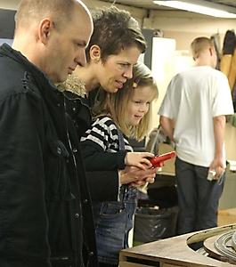 Modelspoor expo maart 2009_56