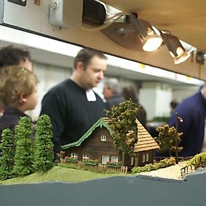 Modelspoor expo maart 2009_61