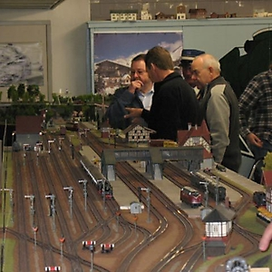 Modelspoor expo maart 2009_6