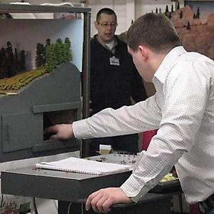 Modelspoor expo maart 2009_7