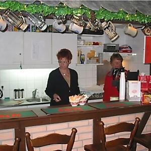 Modelspoor expo november 2003