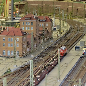 Modelspoor expo november 2014