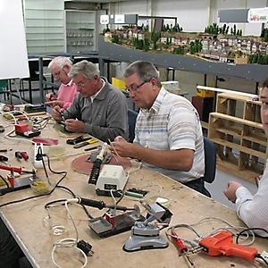 Workshop solderen_3